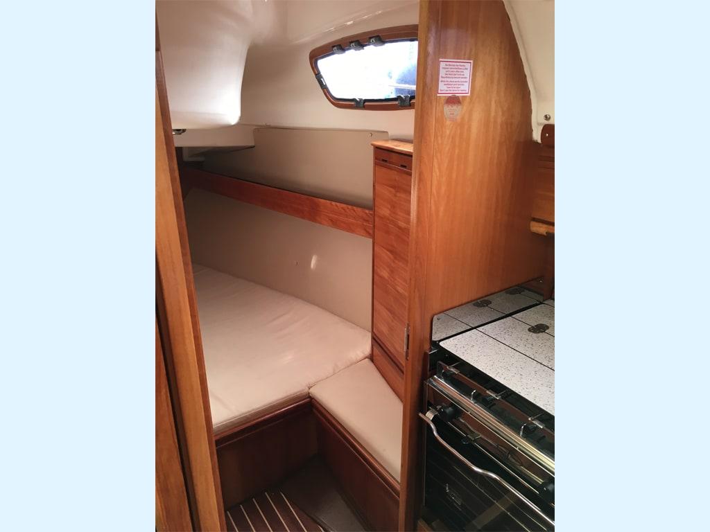 Bavaria 30 Cruiser Pura-Vida