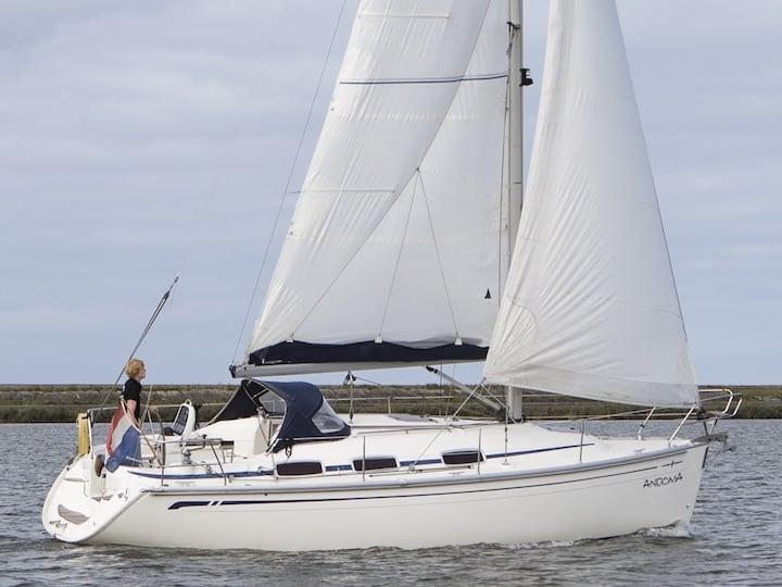 "Bavaria 30 Cruiser ""Andoma"""