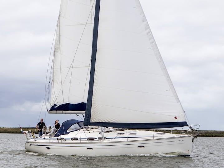 """Bavaria 46 Cruiser """"Sanne"""""""