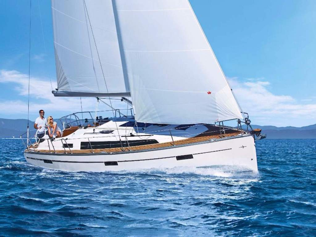 "Bavaria 37 - ""Zeedraak"""